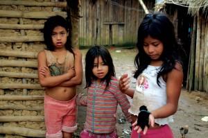 Índios em São Sebastião-tribo-guarani-DSC_0273-bx