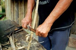 Índios em São Sebastião-tribo-guarani-manual-DSC_0382-bx