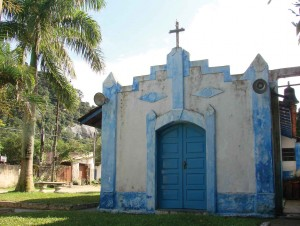 Capela de Paúba