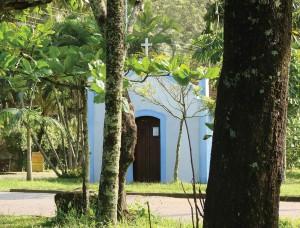 Capelas Caiçaras de São Sebastião
