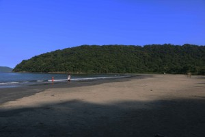 Praia de Paranapuã