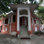 Casa do Barão – São Vicente