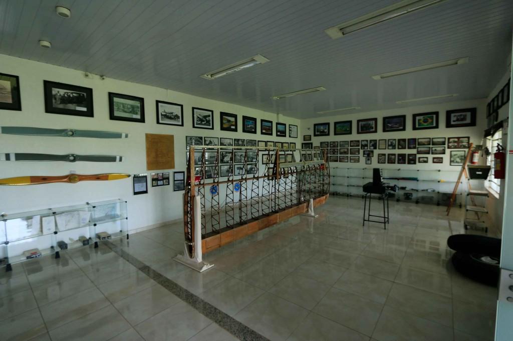 Museu do Aeroclube de Campinas