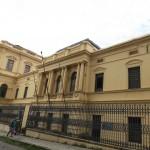 Palácio da Mogiana em Campinas