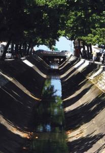 Canais de Santos - Canal 6