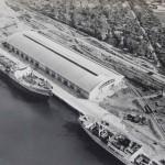 História do Porto de Santos