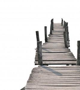 Lendas de Santos-ponte