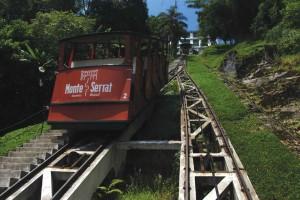 Bonde Funicular