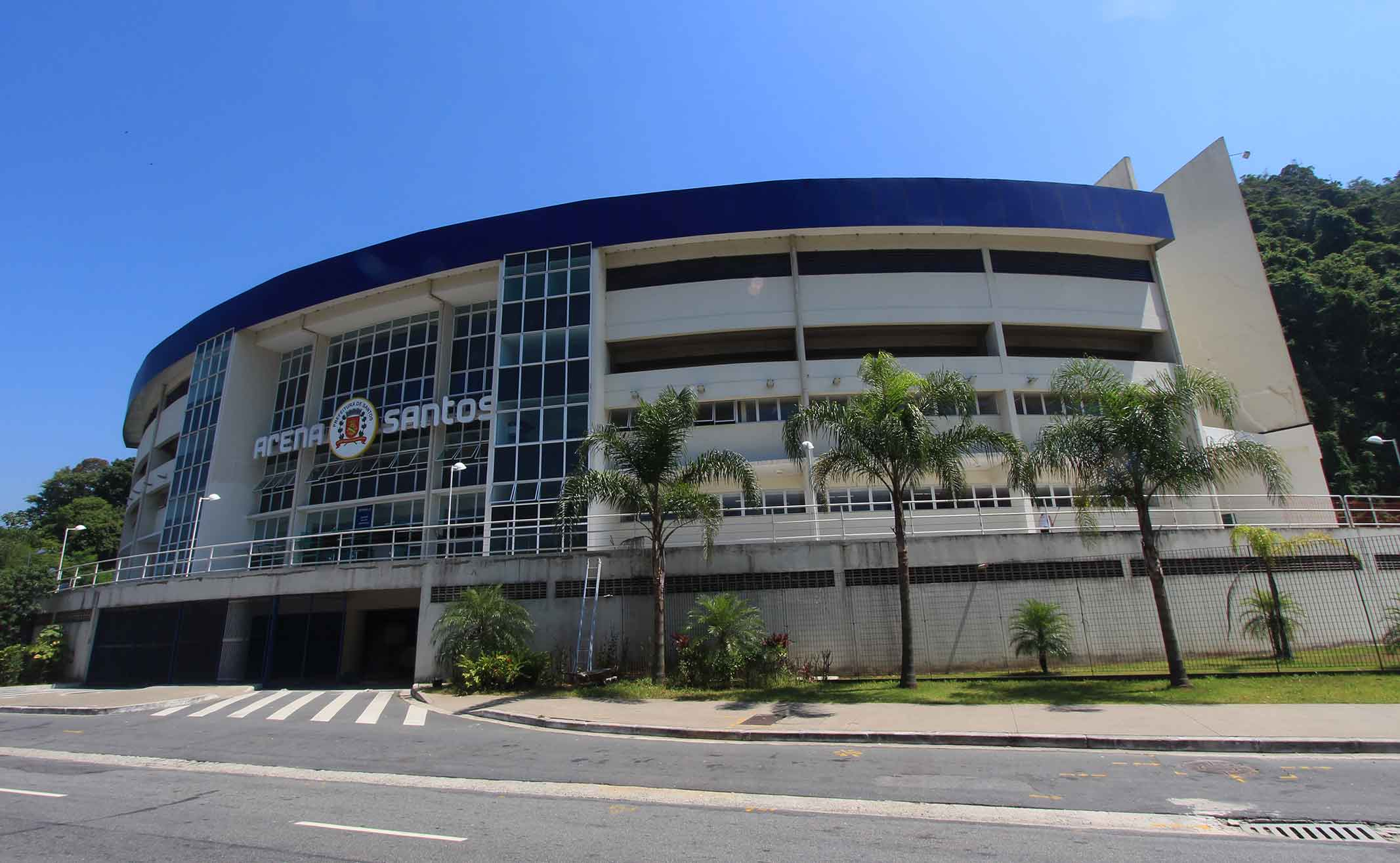 Arena Santos - turismo-esportes-arena-santos-bx