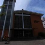 Primeira Igreja Presbiteriana de Santos