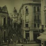 Ciclos históricos e o Porto de Santos