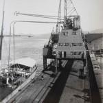 Desenvolvimento do Porto de Santos