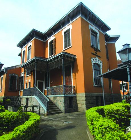 Museu do Porto de Santos-fachada-museu-do-porto-bx