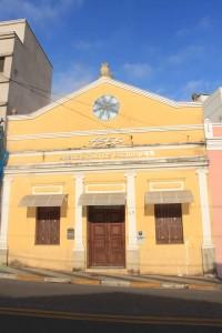 Associação de Escritores de Bragança Paulista