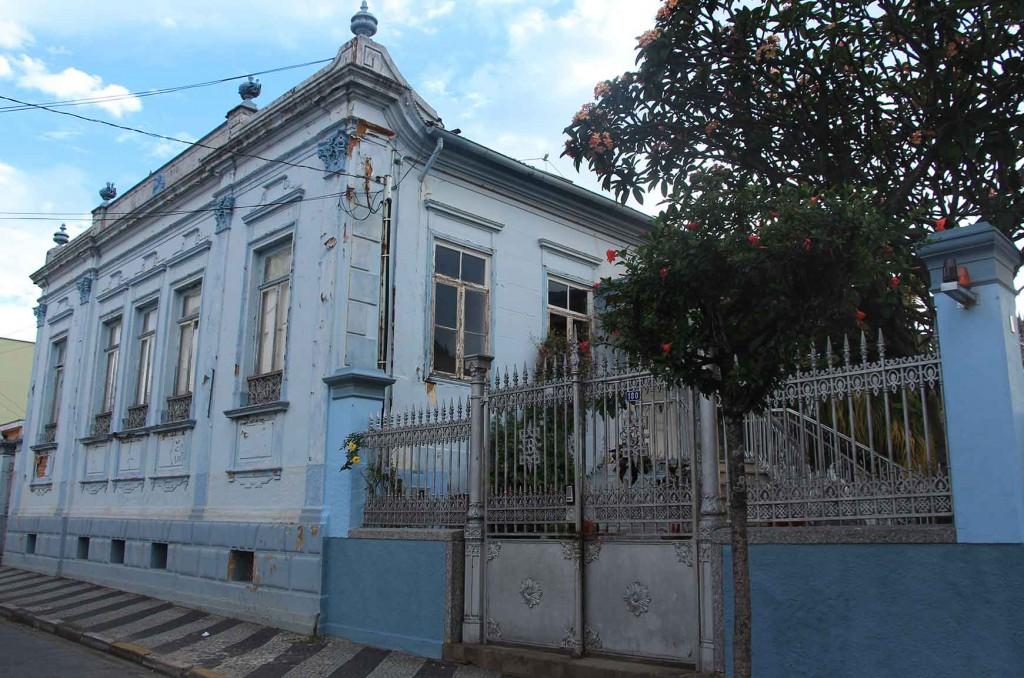 Arquitetura de Bragança Paulista