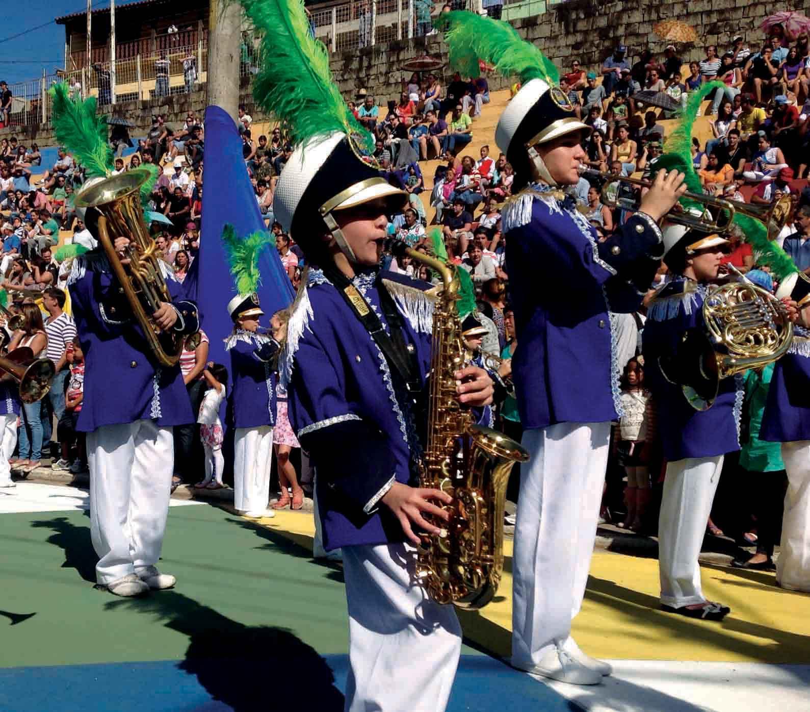 Banda Marcial de Bragança Paulista-cultura-arte-banda-municipal-bx