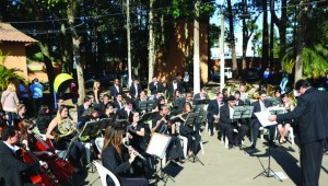 Banda Sinfônica Jovem de Bragança