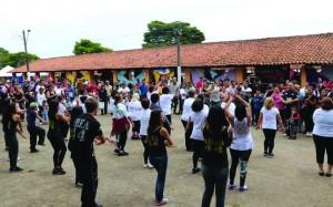 Dança e Cidadania em Bragança Paulista