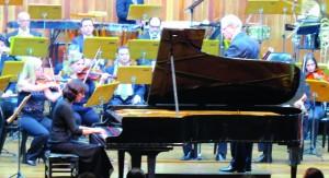 Orquestra Sinfônica de Bragança Paulista