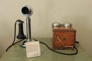 Museu do Telefone de Bragança Paulista
