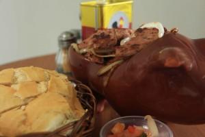 Gastronomia em Bragança Paulista