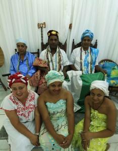 Africanos em Bragança Paulista