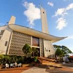 Catedral Nossa Senhora da Conceição em Bragança