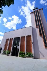 Turismo Religioso em Bragança Paulista - Igreja de Nossa Senhora Aparecida