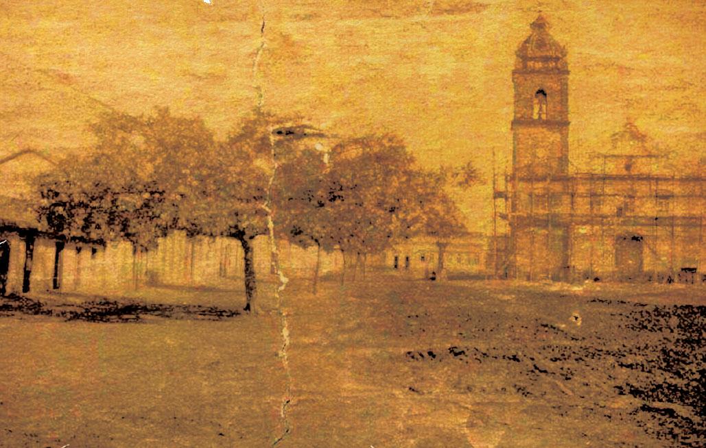 História da Paróquia de Nossa Senhora da Conceição em Bragança