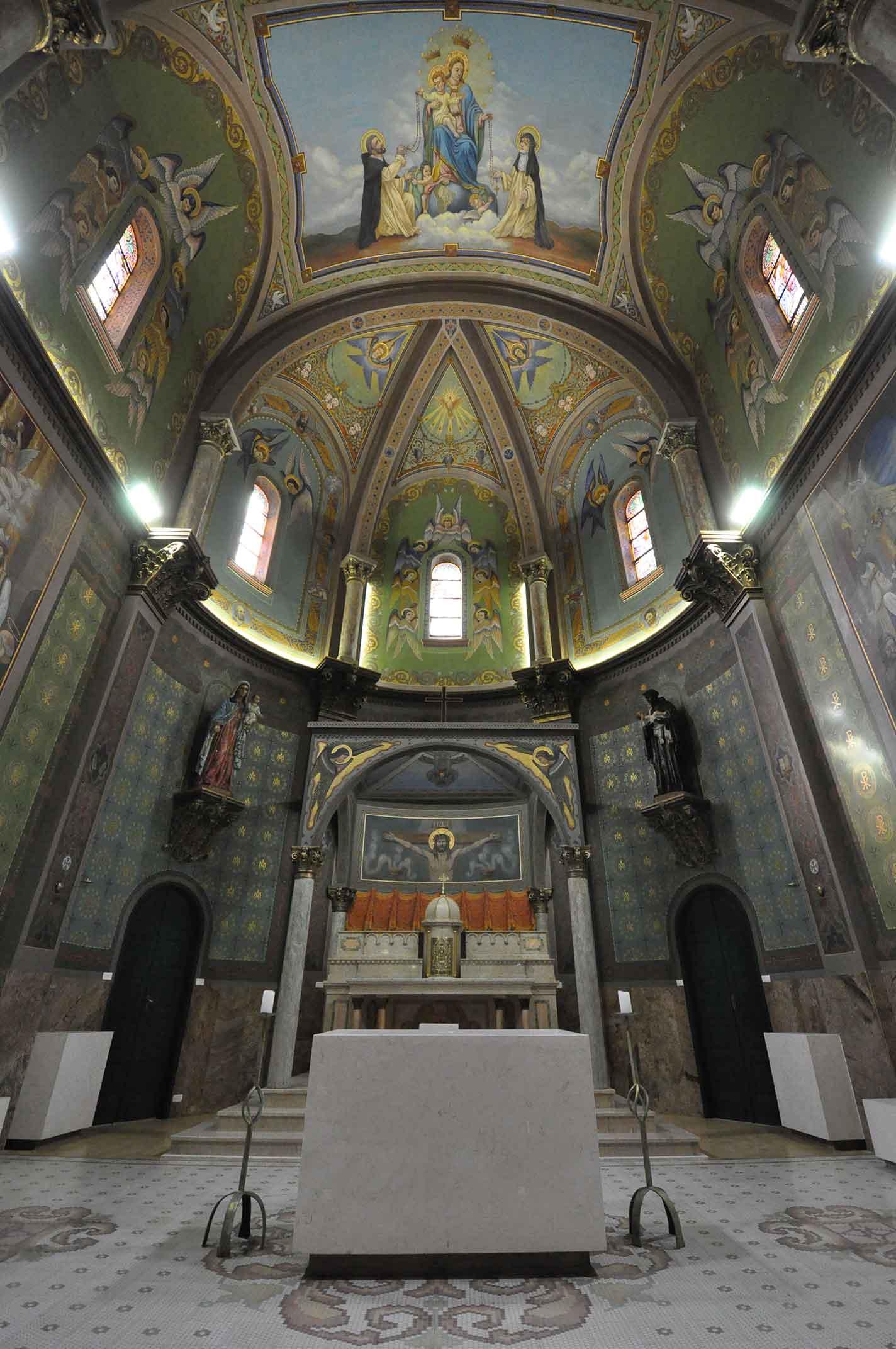 Igreja de Nossa Senhora do Rosário em Bragança - ft-andre-prata-005-bx