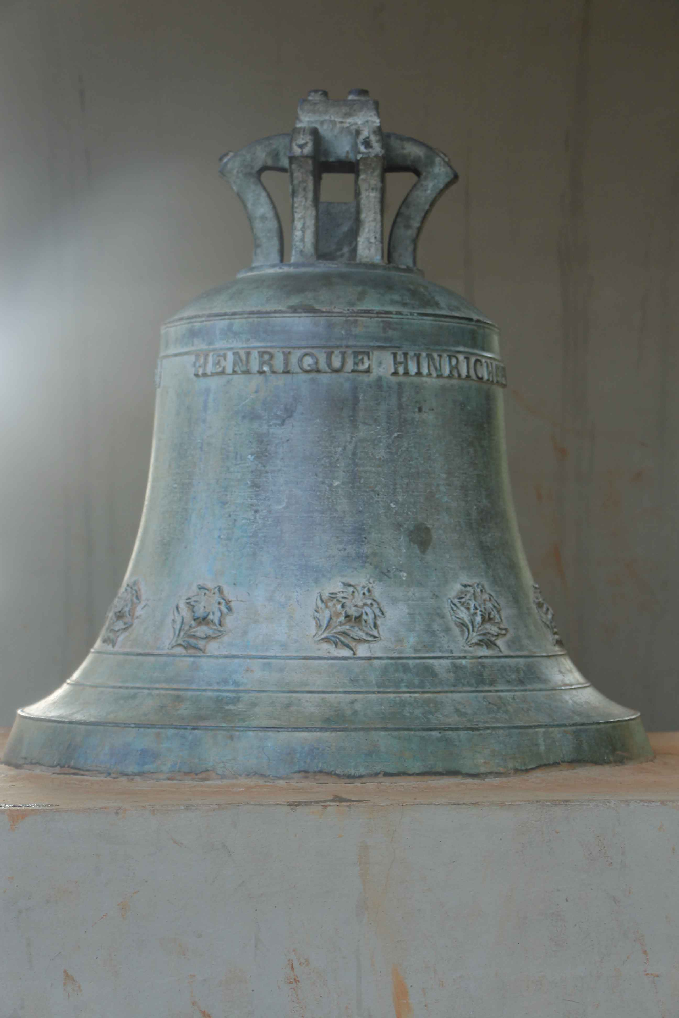 Sinos em Bragança Paulista -turismo-religioso-sino-antiga-catedral-img_8666-bx
