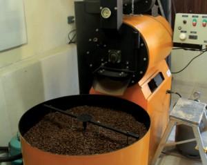 Torradeira de café