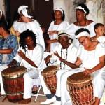 Ações culturais da comunidade africana em Campinas