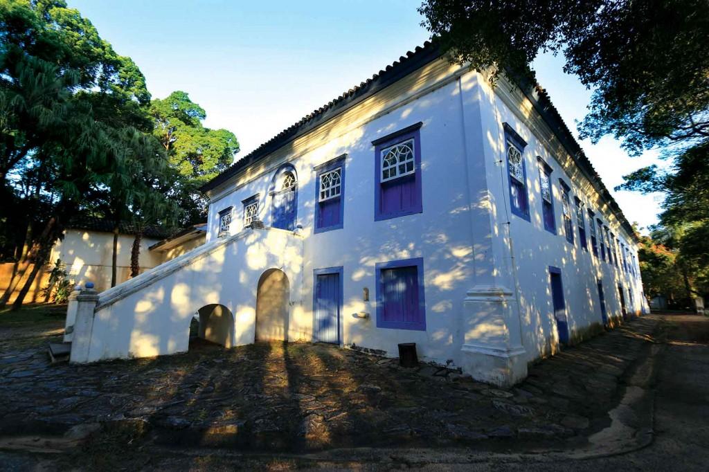 Parque Ecológico Monsenhor José Salim