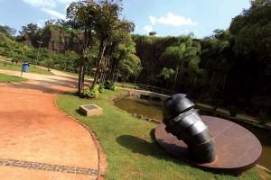 Parques e APA Municipal de Campinas
