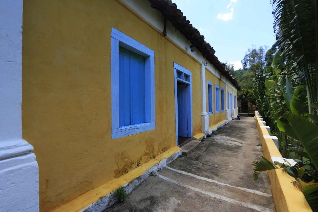 Fazenda São João - Floresta Park em Campinas