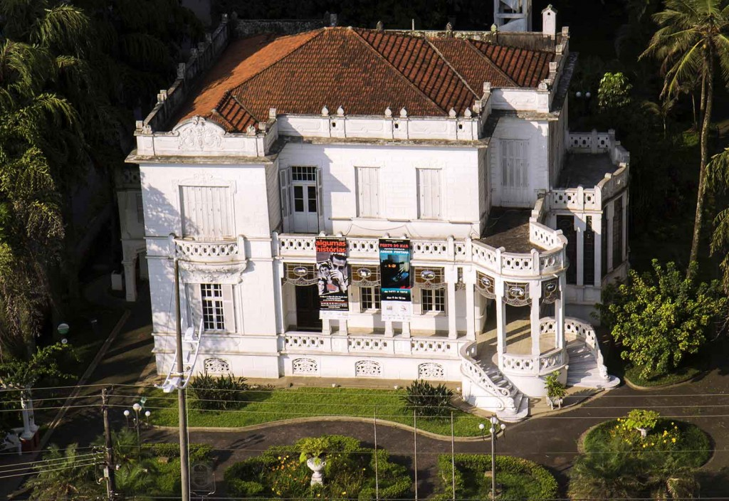 Pinacoteca Benedicto Calixto em Santos - artes-pinacoteca-ft-ale-andreazzi-bx