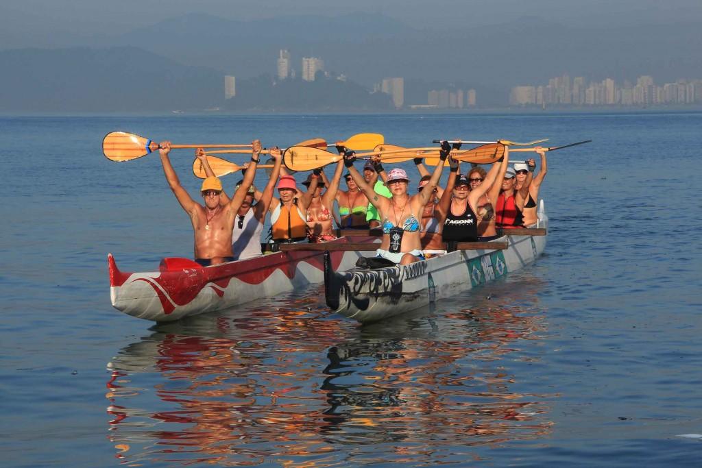 Canoa havaiana em Santos - esportes-canoa-havaiana-3-bx