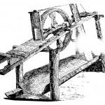 Roda de ralar mandioca