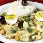 Frutos do Mar na gastronomia santista