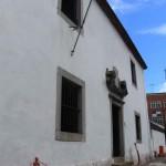 Fortalezas para defesa da Vila de Santos