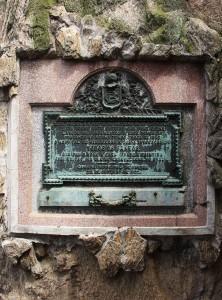 A história da vila de Santos - Outeiro de Santa Catharina
