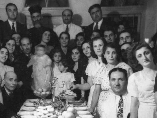 Imigrantes sírio-libaneses em Santos