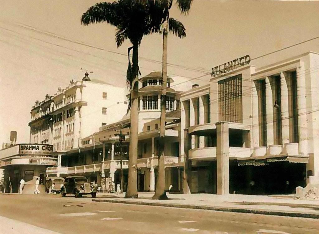 Cassinos em Santos