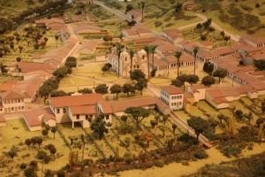 Parque Arqueológico e Ambiental de São João Marcos-São João Marcos em 1939