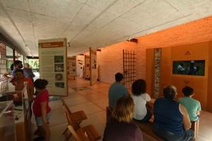 Centro de Memória e Espaço Obra Escola