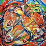 Artistas de Caraguatatuba