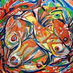 Arte em Caraguatatuba