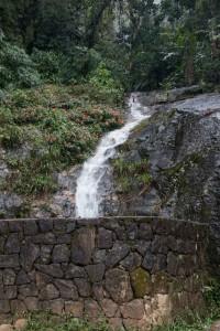 A estrada imperial na Serra do Piloto - Cachoeira dos Escravos