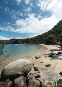 Praia da Fiqueira